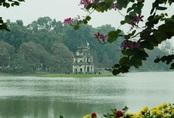 Hà Nội xin ý kiến về vị trí đặt cột mốc Km0 ở Hồ Gươm