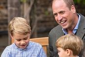 """Hí hửng có quà độc đáo giá trị """"khủng"""", bất ngờ Hoàng tử nhí nước Anh bị """"đòi lại"""""""