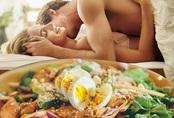 Món salad kỳ diệu cho bữa đêm: Đủ no mà vẫn nhẹ bụng, tác dụng đặc biệt nằm ở màn chào ngày mới hừng hực đầy khí thế