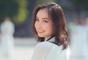 Nữ sinh giành giải nhất kỳ thi học sinh giỏi Văn