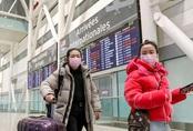 Đài Loan phạt người nhiễm virus corona 10.000 USD vì 'giấu bệnh'