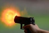 Nổ súng làm 4 người chết ở TP.HCM