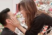 Chuyện tình đẹp của vợ cũ Bằng Kiều và bạn trai mới kém tuổi