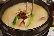 Món ăn 'lấy độc trị độc' của người Hàn Quốc