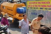 Hiện trường nữ sinh tử vong dưới gầm xe tải, người thân khóc ngất