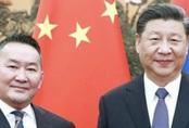Tổng thống Mông Cổ bị cách ly 14 ngày sau khi thăm Trung Quốc