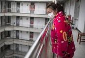 Sinh viên Vũ Hán hai lần nhiễm nCoV
