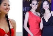 """Hoa hậu chiều cao """"khủng"""" nhưng xui xẻo nhất Việt Nam giờ ra sao?"""