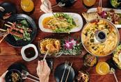 Nói chuyện khi ăn và gắp thức ăn cho nhau: 2 thói quen xấu tệ hại lây lan bệnh truyền nhiễm