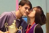 Chàng cầu thủ bóng rổ tán đổ chị gái hơn tuổi sau 7 lần tỏ tình