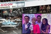 Trong cơn ác mộng của nước Mỹ, một nhà hàng Việt bị thiêu rụi sau cuộc bạo loạn và nỗi lòng của người trong cuộc