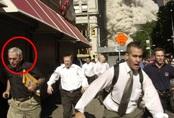 Người đàn ông trong bức ảnh thoát khỏi tay Tử thần nổi tiếng chụp hồi khủng bố Mỹ 19 năm về trước nay lại mất mạng trong thảm kịch khác
