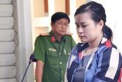 Cô gái lĩnh án tử hình vì 19 lần xách thuê ma túy