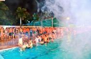 Nam sinh Hải Phòng chết thảm khi dự tiệc nhạc bikini