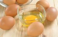Chữa bệnh phụ nữ bằng trứng gà