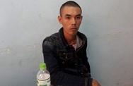 Đà Nẵng: Bắt khẩn cấp nam thanh niên ném gạch gây chết người