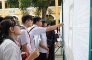 Điểm chuẩn vào lớp 10 công lập ở Hà Nội