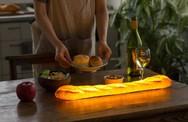 Đèn trang trí hình bánh mì: chiếc đèn độc đáo, lạ mắt cho chủ nhà cá tính