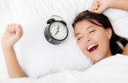 Ngủ đủ giúp tăng cường hệ miễn dịch