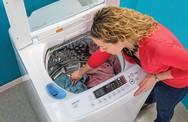 Cách xử lý máy giặt rung lắc mạnh