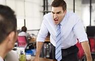 Sếp tệ dễ khiến nhân viên ốm yếu