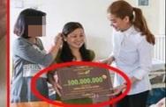 Trương Ngọc Ánh giải thích khi bị hiểu lầm 'quỵt' 300 triệu đồng từ thiện