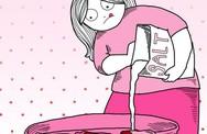 8 cách giặt sạch vết bẩn 'ngày đèn đỏ' dính trên đồ lót