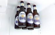 3 cách sắp đồ biến tủ lạnh thành 'cửa hàng tạp hóa'