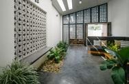 Căn nhà một tầng thiết kế sâu nổi bật giữa Kon Tum