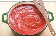 """Cách làm sốt cà chua ngon """"bá cháy"""""""
