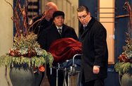 Tỷ phú Canada và vợ chết trong biệt thự riêng