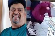 Điều khiển xe lăn đâm vào 2 bà cụ gần trăm tuổi, gã đàn ông tàn tật đi tù 2 năm