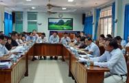Sở Y tế Khánh Hòa còn nhiều vướng mắc trong Chương trình mục tiêu Y tế - Dân số 2016 – 2020