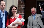 Lý do William và Kate vắng mặt trong tiệc sinh nhật Thái tử Charles