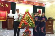 Chi cục Dân số - KHHGĐ tỉnh Hòa Bình tổ chức kỷ niệm 10 năm ngày thành lập