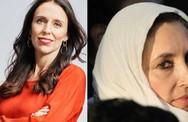Điểm giống và khác giữa hai thủ tướng sinh con khi tại vị