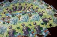 Bán đổ bán tháo tiền 100 rúp, áo của các đội bóng hậu World Cup