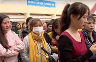 Tuyển thừa 550 giáo viên, hàng loạt cán bộ bị kỷ luật