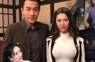 Lưu Khải Uy lên tiếng về tin ly hôn Dương Mịch gần hai năm