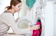 Máy giặt hoạt động như thế nào