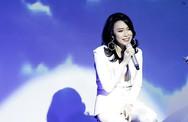Cô trò Mỹ Tâm, Đức Phúc cùng hát nhạc phim 'Tháng năm rực rỡ'