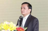 Phó chủ tịch Thanh Hóa Ngô Văn Tuấn bị cách chức