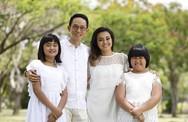 Mẹ Sài Gòn xoay xở học phí từng tháng cho con theo trường quốc tế