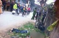 Hải Dương: Đâm trúng nữ sinh, 1 thanh niên chết thảm
