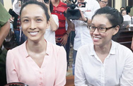 Viện kiểm sát nói về việc đổi tội danh vụ án Trương Hồ Phương Nga