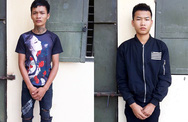 Bắt khẩn cấp 2 thanh niên chở nữ sinh lớp 8 vào điểm trường rồi hiếp dâm