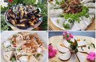"""Nàng dâu Việt một mình nấu cỗ cưới cho 30 khách người Đức nhận """"bão like"""" trên facebook"""
