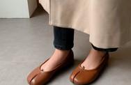 Hết hồn với mẫu giày tựa móng heo, các shop đang bán đầy nhưng liệu chị em có dám mua?