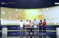 Gà đẻ trứng vàng - Gameshow thú vị thử tài nghệ sĩ nổi tiếng trên sóng VTV3