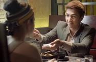 """Mối tình đầu của tôi - Tập 16: Xuất hiện như soái ca, Nam Phong thực sự """"đốn tim"""" Hạ Linh"""